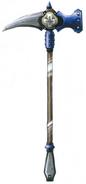 Lindblum guard's hammer
