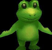 Palom Toad ffiv ios render