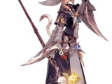 Elémentaliste/Final Fantasy XIV
