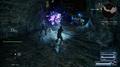 Daurell-Caverns-Battle-FFXV