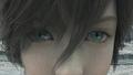 Denzel's Jenova eyes