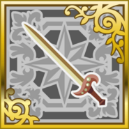 FFAB Rune Blade FFVI SR+