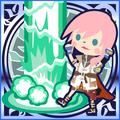 FFAB Watera - Lightning Legend SSR+