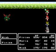FFII NES Cure6