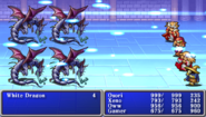 FFI PSP Icestorm 2