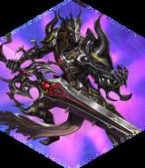 FFLII Dark Knight