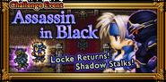FFRK Assassin in Black Event