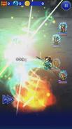 FFRK Bushido Tempest