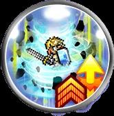 FFRK Circle Blade Icon
