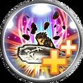 FFRK Cyclone FFXV Icon