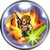 FFRK The Fleetfooted Icon