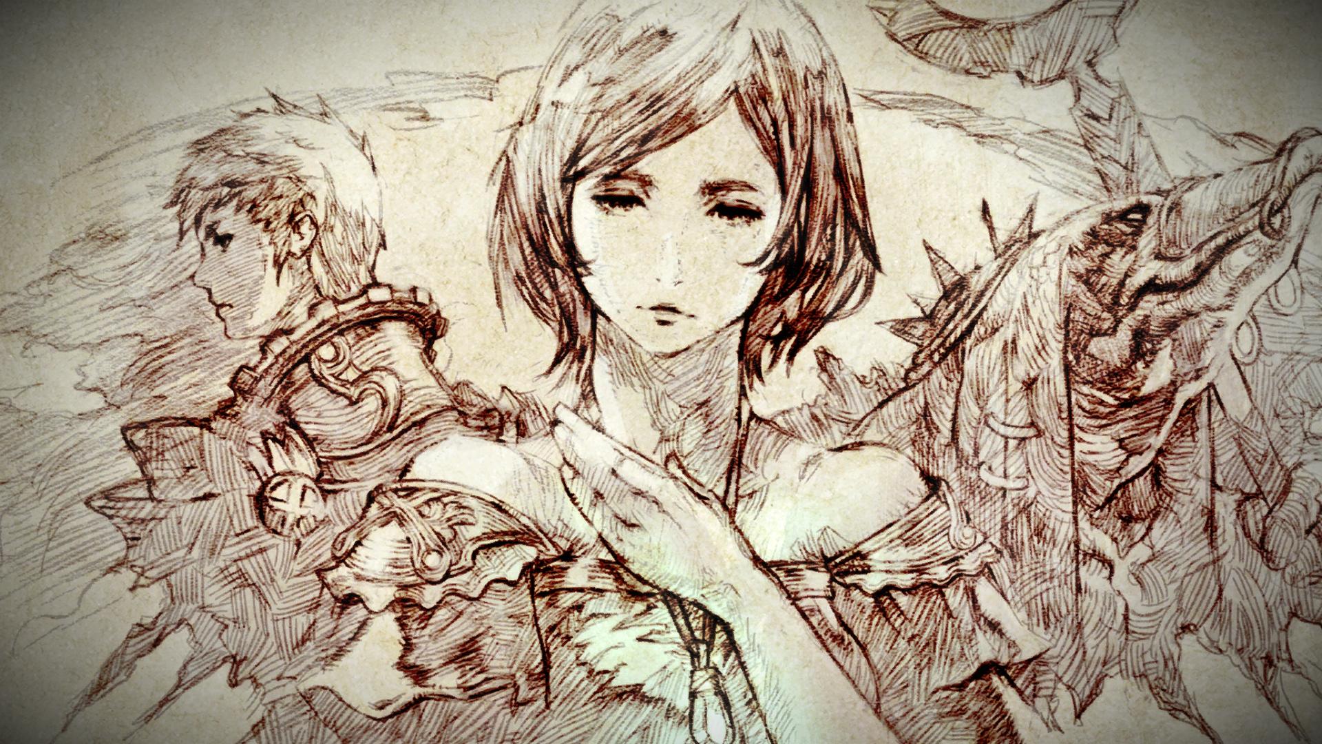 Ashelia B'nargin Dalmasca (Final Fantasy XIV)
