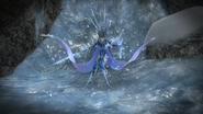 FFXIV Shiva Screenshot2
