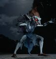 Final Fantasy XV Goblin Artwork