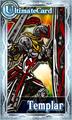 KotC Templar Female