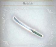 Nodachi bd