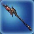Replica High Allagan Spear from Final Fantasy XIV icon