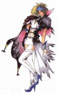 Rikku concept