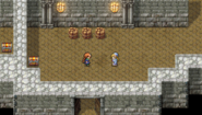 TAY PSP Tower of Trials Dungeon