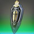 Warwolf Kite Shield from Final Fantasy XIV icon