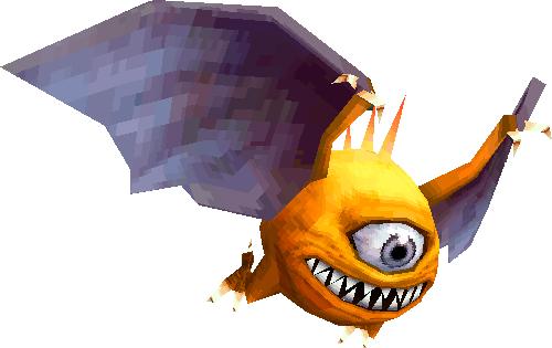 Ahriman (Final Fantasy IV 3D)