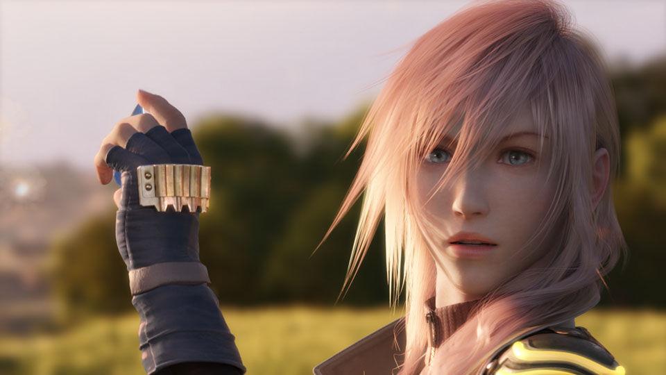 Final Fantasy XIII -Corridor of Memory-