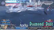 DFF2015 Diamond Dust