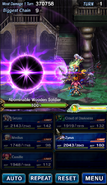 FFBE Particle Beam