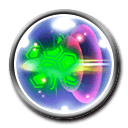 FFRK Collapsing Magic Wall Icon