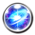 FFRK Doma Sword Dance Double-Edge Icon