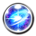 FFRK Doma Sword Dance Double-Edge Icon