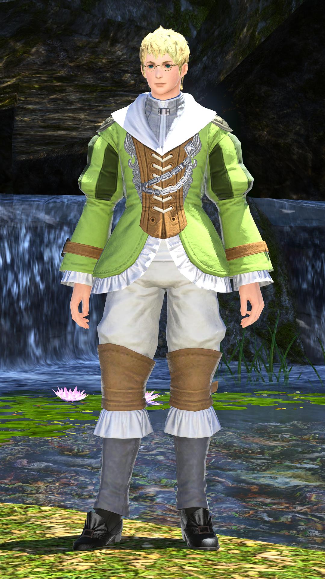 Voyce (Final Fantasy XIV)