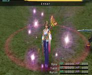 FFX Ether