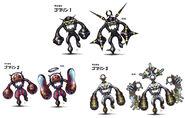 Goblins Art FFXIII