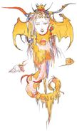Amano Queen Eblan