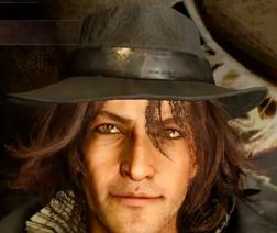 Final Fantasy XV: Episode Ardyn hats