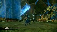 Crystal Pillar in Sunleth Waterscape FFXIII-2
