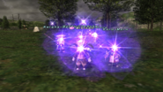 Curaga Spell from FFXI