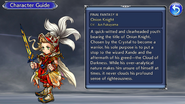 DFFOO Guide Onion Knight