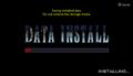 Data install dissidia 012