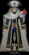 Dissidia NT - Onion Knight 2-B Sage