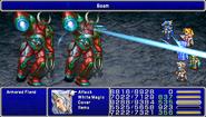 FF4PSP Enemy Ability Beam