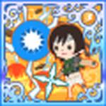 FFAB Dragon Fang - Yuffie SSR.png