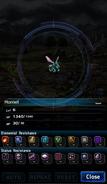 FFBE Hornet Analyze 2