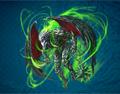 FFD2 Wrieg Gargoyle Art Alt2