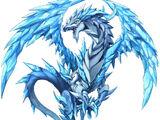 Ice Dragon (Dimensions II)