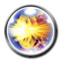 FFRK Flame Rush Icon