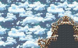 Final Fantasy VI enemy formations