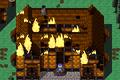 FFVI PC Burning House