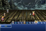 FFVI PC Kefka Battle Cave to the Sealed Gate